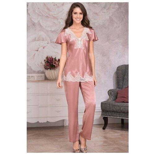 Комплект MIA-AMORE размер S розовый