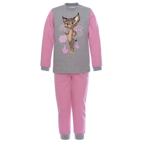 Купить Комплект одежды Утенок размер 92, розовый Редьяра, Комплекты