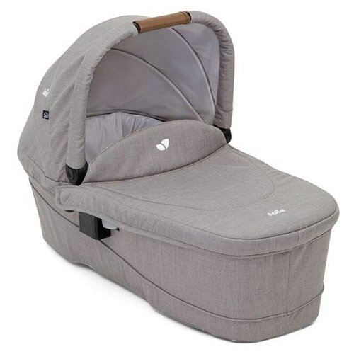 Спальный блок Joie Ramble XL gray flannel манеж кровать joie kubbie sleep foggy gray