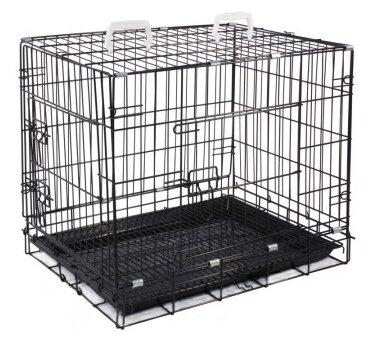 Клетка для собак Triol 30691020 107х70х79.5 см