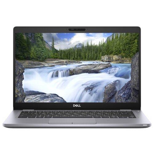 Ноутбук DELL Latitude 5310 (5310-8817), серый ноутбук