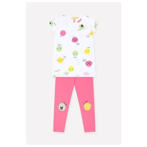 Купить Комплект одежды crockid размер 140, леденец, Комплекты и форма