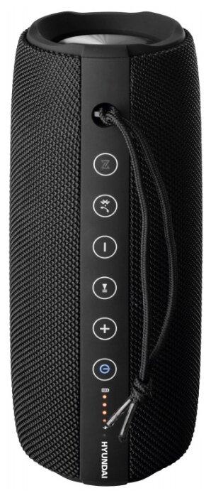 Портативная акустика Hyundai H-PAC340
