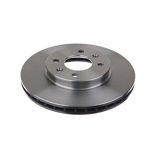 диск тормозной fenox tb217124 комплект 2 шт Комплект тормозных дисков передний Fenox TB219302 256x22 для Hyundai Solaris, Kia Rio (2 шт.)