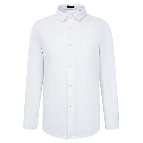 цена на Рубашка Il Gufo размер 140, белый