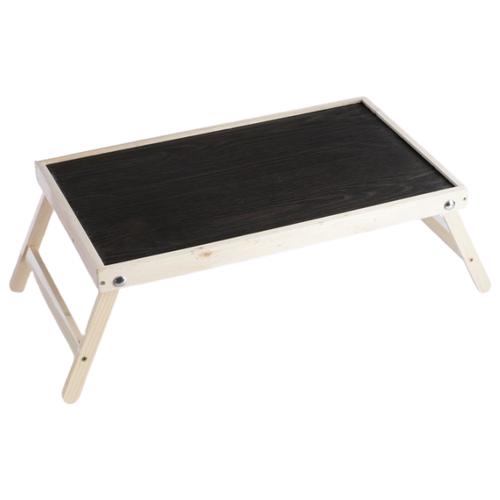 Поднос-столик Добропаровъ 4836635 натуральный