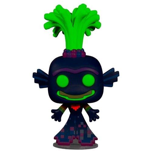 Фигурка Funko POP! Trolls World Tour: Король Троллекс (светится в темноте) 47551 фигурки героев мультфильмов trolls коллекционная фигурка trolls в закрытой упаковке 10 см в ассортименте