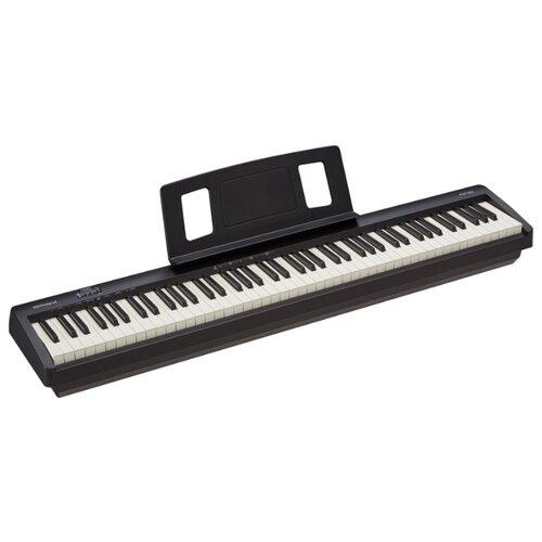 Цифровое пианино Roland FP-10 черный