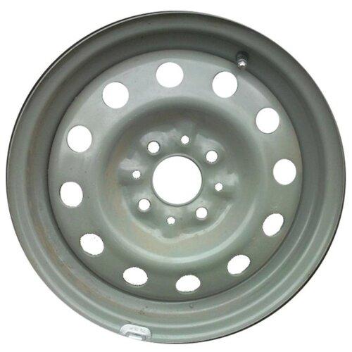 Фото - Колесный диск ТЗСК Lada 6x15/4x98 D58.6 ET35 Серо-зеленый диск автомоб штамп trebl 53b35b 14x5 5 4x98 et35 cb58 5 lada 2108 2110 гранта калина приора си