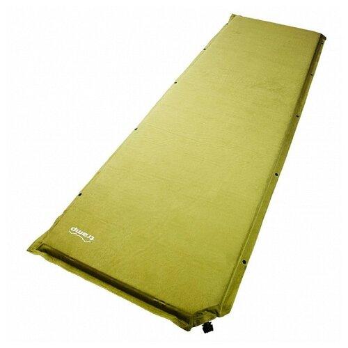 Ковер самонадувающийся Tramp комфорт плюс TRI-010 (190*65*5см.) палатка tramp lite twister 3
