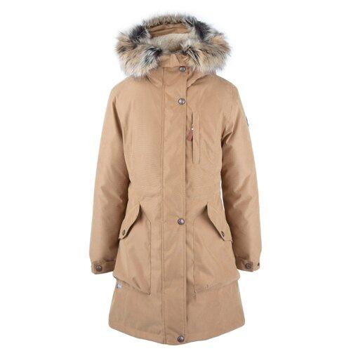 Купить Парка KERRY Polar K20461 размер 170, 00133 бежевый, Куртки и пуховики