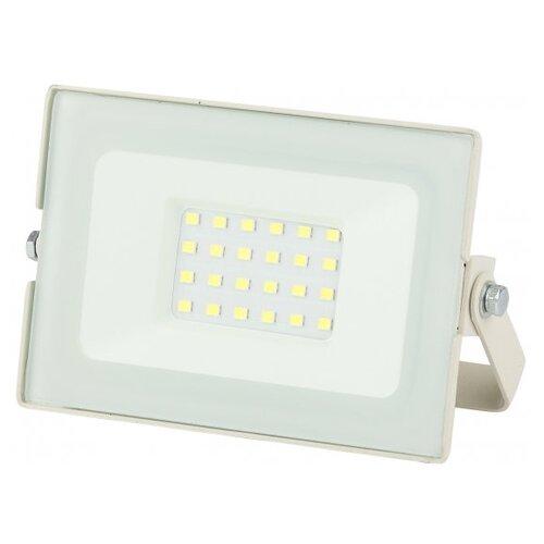 Прожектор светодиодный 20 Вт ЭРА LPR-031-0-65K-020