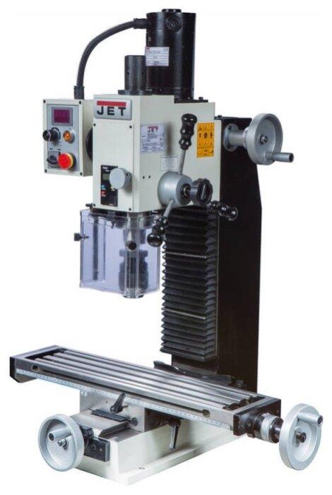 Вертикально-фрезерный станок JET JMD-16S