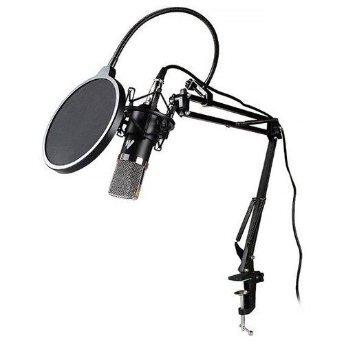Микрофон Maono AU-A03, черный