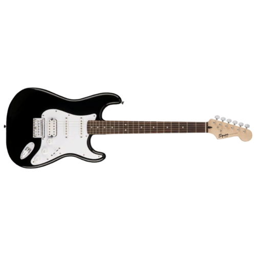 Электрогитара Squier Bullet Stratocaster HSS with Tremolo black