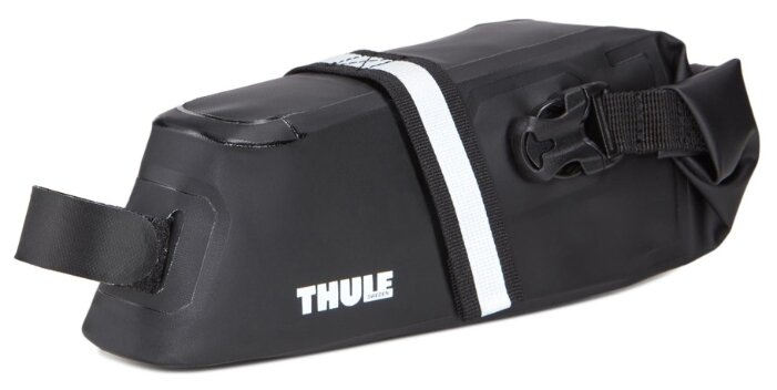 Велосумка THULE подседельная Shield Seat Bag Small