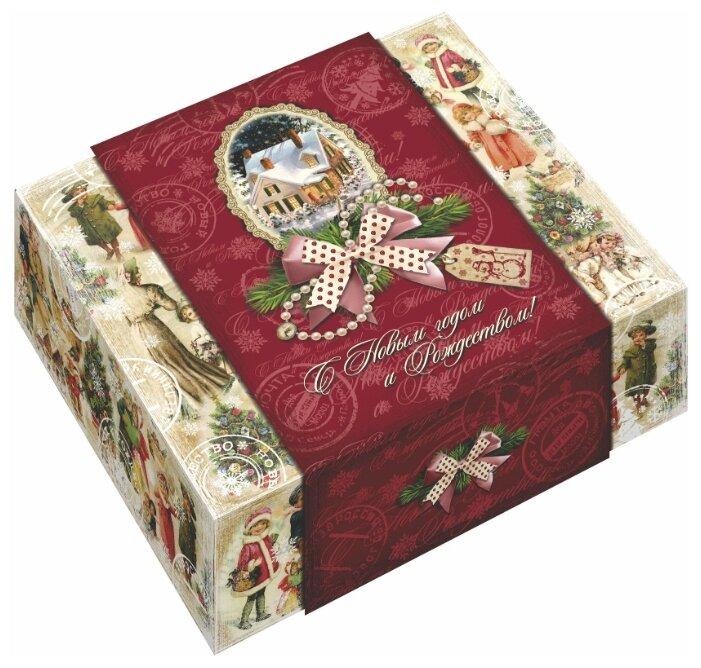 Подарочный набор ПоДари Новогодние истории 500 г