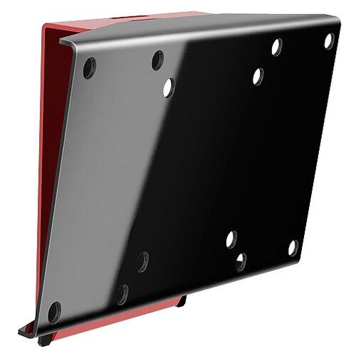 Фото - Кронштейн на стену Holder LCDS-5061 черный кронштейн на стену holder lcds 5010 черный