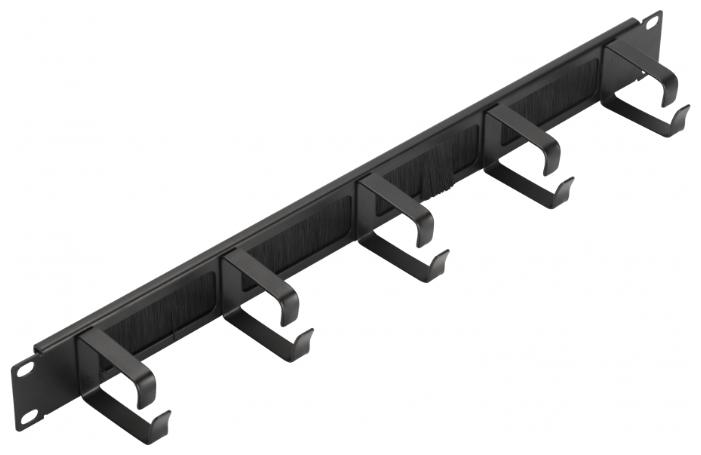 Органайзер для кабеля Lanmaster LAN-ORG/BPMR-1U