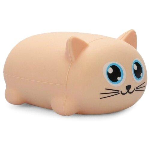 Развивающая игрушка Happy Baby Soft & Joy 330374 бежевый happy baby развивающая игрушка iq caterpillar happy baby