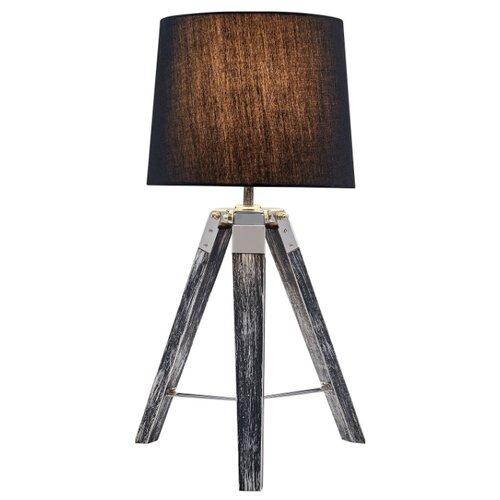 Настольная лампа Lussole Lgo Amistad LSP-0555, 40 Вт настольная лампа декоративная lgo lsp 9546