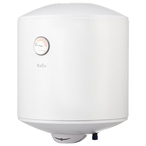 Накопительный электрический водонагреватель Ballu BWH/S 50 Proof, белый