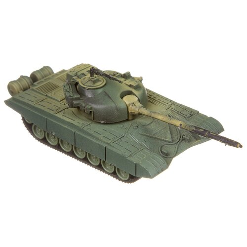 Фото - Сборная модель BONDIBON Танк №8 ВВ2522 1:72 сборная модель bondibon танк 16 вв2968 1 72