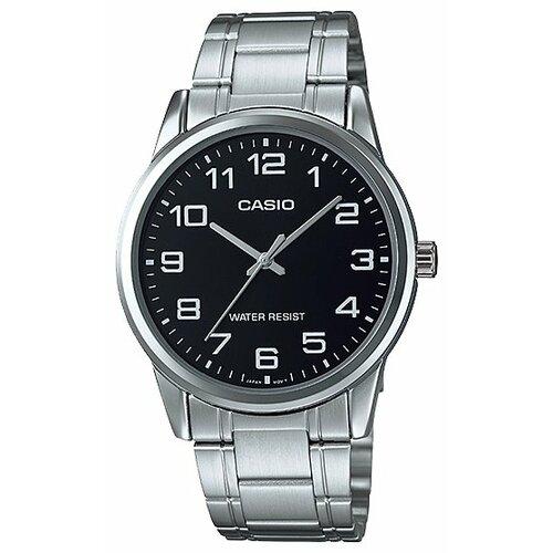 Наручные часы CASIO MTP-V001D-1B наручные часы casio mtp v002g 1b