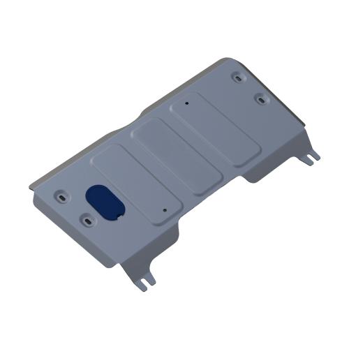 Защита картера двигателя и коробки передач RIVAL 333.1848.1 для Ford