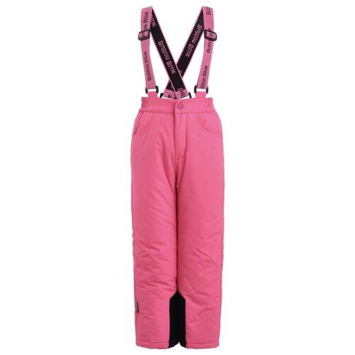 Фото - Брюки Button Blue 219BBGA6402 размер 104, розовый сорочка button blue размер 104 110 розовый