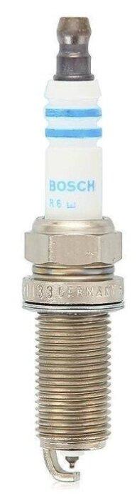 Сравнение с Свеча зажигания Bosch FR8KII33X (0 242 230 528)