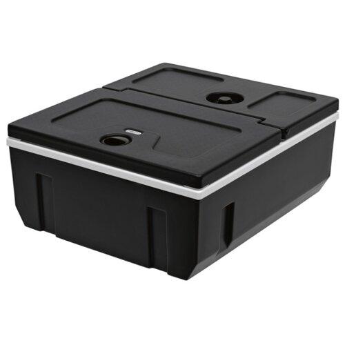 Автомобильный холодильник indel B TB22AM черный