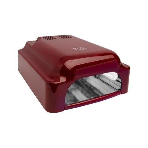 Лампа UV Irisk Professional SM-828, 36 Вт (П420-01) красная