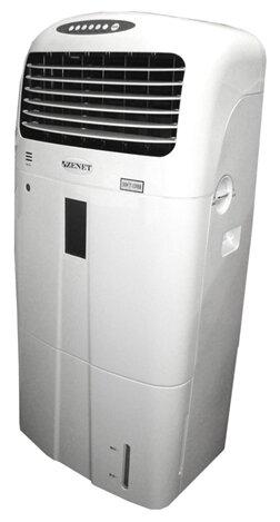 Климатизатор ZENET BS-188AE-CW