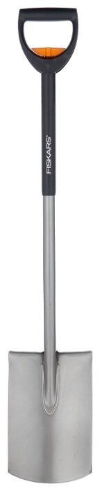 Лопата штыковая FISKARS SmartFit 1000620 105-125 см