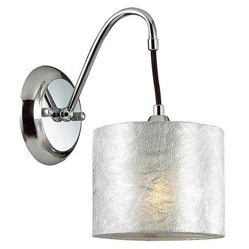 Настенный светильник Lumion Odri 3412/1W, 40 Вт люстра lumion 3412 5 odri