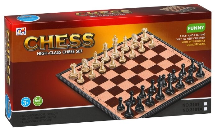 Tian Xin Шахматы 3101