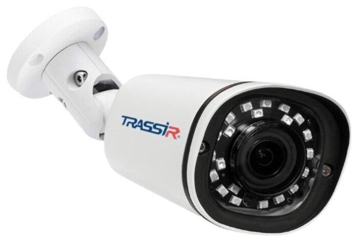Сетевая камера TRASSIR TR D2121IR3