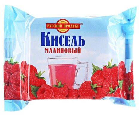 Кисель Русский Продукт Малиновый 218 г