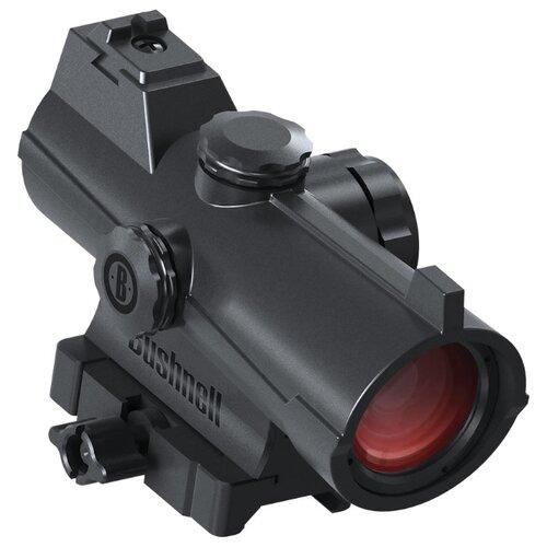 Коллиматорный прицел Bushnell AR Optics Incinerate Red Dot черный