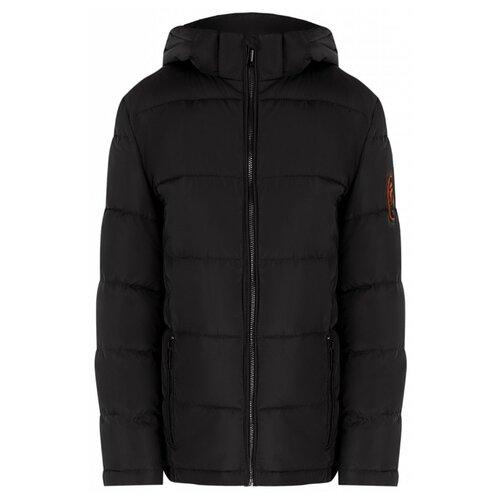 Куртка FiNN FLARE KA19-81003 размер 14-164, темно-серый (202) цена 2017