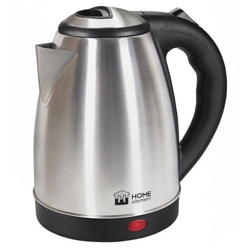 Чайник Home Element HE-KT-174, сталь чайник home element he kt 174 сталь