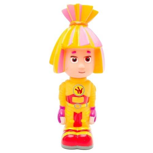 Купить Игрушка для ванной Играем вместе Фиксики Симка (26R) желтый, Игрушки для ванной