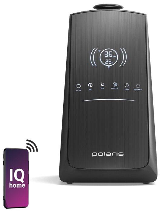 Увлажнитель воздуха Polaris PUH 9105 IQ Home