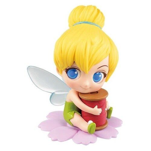 Купить Фигурка Sweetiny Disney Characters: Tinker Bell (Ver A) 19972 (Dis), Bandai, Игровые наборы и фигурки