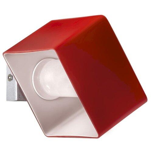 Настенный светильник Lightstar Pezzo 801612, 40 Вт бра lightstar 801612