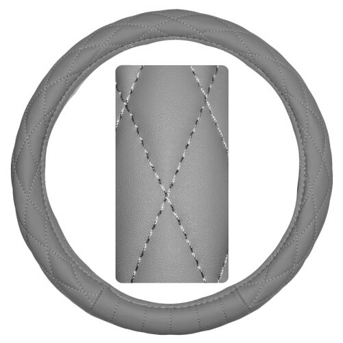 Оплетка/чехол PSV CONVEX S серый