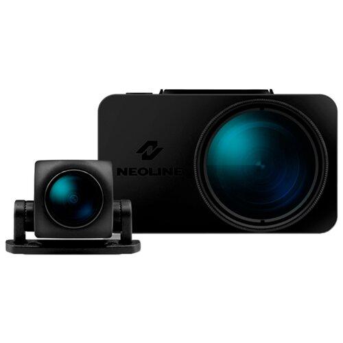 Купить Видеорегистратор Neoline G-Tech X76, 2 камеры черный 2