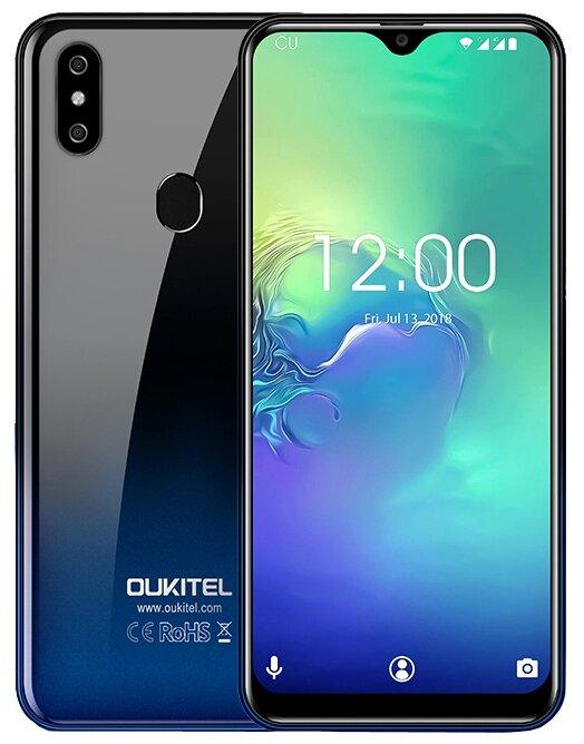 Смартфон OUKITEL C15 Pro — более 3 предложений — купить по выгодной цене на Яндекс.Маркете