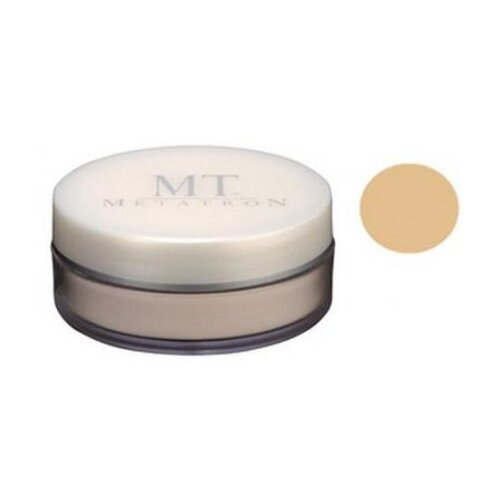 Фото - MT Metatron Пудра рассыпчатая Protect UV Loose Powder SPF 10 PA+ ochre пудра минеральная рассыпчатая mt protect uv loose powder ochre spf10 pa пудра 8г